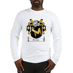 Croke Coat of Arms Long Sleeve T-Shirt