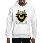 Croke Coat of Arms Hooded Sweatshirt