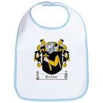Croke Coat of Arms Bib