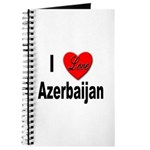 I Love Azerbaijan Journal