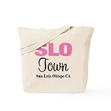 Stylish San Luis Obispo Tote Bag
