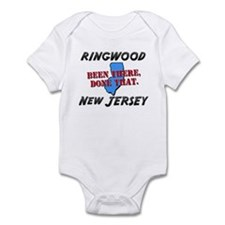 ringwood new jersey - been there, done that Infant