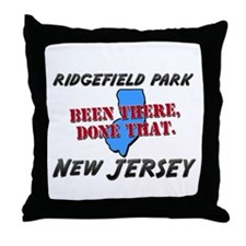 ridgefield park new jersey - been there, done that