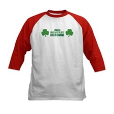 Croatia lucky charms Tee