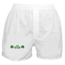 Canton lucky charms Boxer Shorts