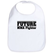 Future MMA Fighter Bib