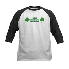 Brookings lucky charms Tee