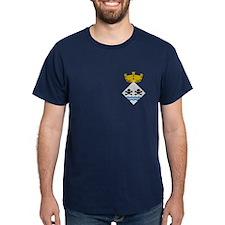 Cool City of bones T-Shirt