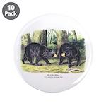 Audubon Black Bear Animal 3.5