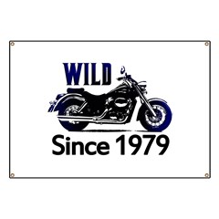 30th Birthday Banner Gt 30th Birthday Gifts Wild Since