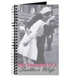 Sailor's Wife Journal