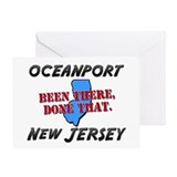 oceanport new jersey - been there, done that Greet