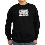 Shirt > House Sweatshirt (dark)