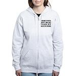 Shirt > House Women's Zip Hoodie
