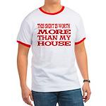 Shirt > House Red Ringer T