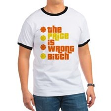 Price is Wrong T