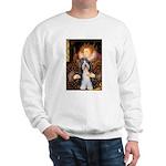 Queen / Beardie #6 Sweatshirt