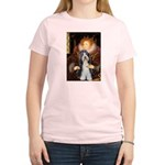 Queen / Beardie #6 Women's Light T-Shirt