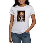 Queen / Beardie #6 Women's T-Shirt