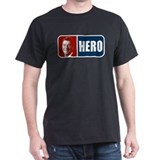 Ronald Reagan Hero T-Shirt