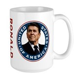 Ronald Reagan Mug