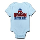 Reagan University Onesie