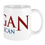 Reagan Republican Small Mug