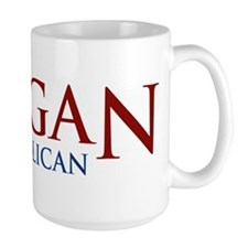 Reagan Republican Coffee Mug