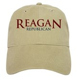 Reagan Republican Hat