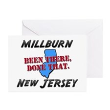 millburn new jersey - been there, done that Greeti