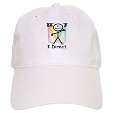 Theater Play Director Baseball Cap