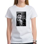 Animal Farm: George Orwell Women's T-Shirt
