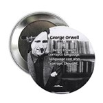 George Orwell: Language Thought 2.25