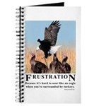 Frustration Journal