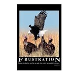 Frustration Postcards (Package of 8)