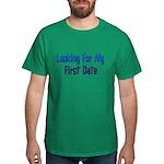First Date T-Shirt - Passive Opener