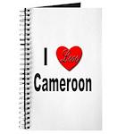 I Love Cameroon Journal