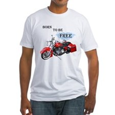Born To Be Free Shirt