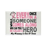 HERO Comes Along 1 Mommy BREAST CANCER Rectangle M