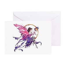 Tales of the Dragon Fairy Greeting Card