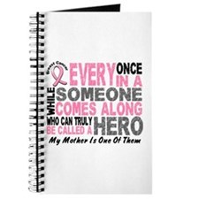 HERO Comes Along 1 Mother BREAST CANCER Journal