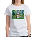 Bridge / Beardie #1 Women's T-Shirt