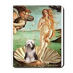Venus / Beardie #1 Mousepad