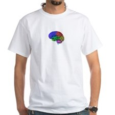 Short Sleeved Brain Shirt