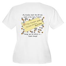 Lousy Stimulus Check T-Shirt