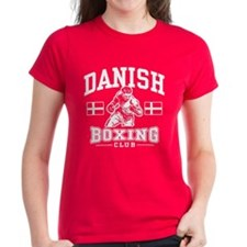Danish Boxing Tee