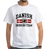 Danish Drinking Team Shirt