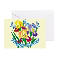 Happy Easter 6 Greeting Cards (Pk of 20)