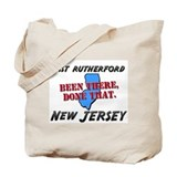 east rutherford new jersey - been there, done that