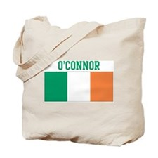 OConnor (ireland flag) Tote Bag